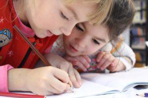 opbrengstgericht werken kinderopvang
